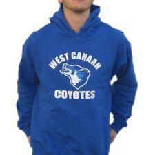 West Canaan Coyotes Hoodie Varsity Blues Football Movie Hooded Sweatshirt Gift