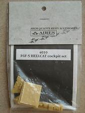 Aires 1/48 # 4010 F6F-5 Hellcat Cockpit Set