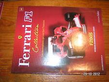 Ferrari F1 ont fait l'Histoir n°16 F2005 Barrichello