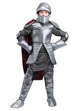 Boy's Royal Knight Costume
