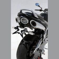 Support de plaque + éclairage ERMAX Suzuki GSR 600 2006/2011 06-11 Peint