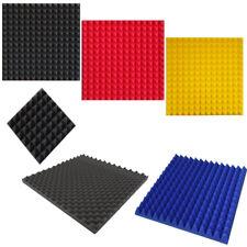 Akustik Pyramiden Schaumstoff Absorber Deckenabsorber Wand Platten