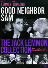 Good Neighbor Sam (DVD, 2011) Jack Lemmon, Romy Schneider BRAND NEW