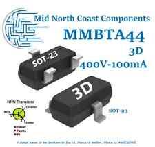 5 x BSR13 NPN General Purpose Amplifier 350mW 30V 500mA Philips SOT-23 5pcs