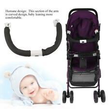 Universal Baby Trolley Armrest Bumper Bar Handlebar Parts For Babyzen Stroller