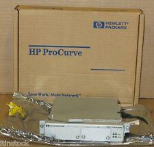 HP ProCurve J4130A J4130-60001 2424M Gigabit Stacking Module Network Switch