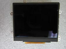 CANON EOS 30D LCD SCREEN ORIGINAL REPAIR PART,