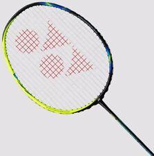 YONEX ASTROX 77 AX77 Badminton Racquet 4UG5 YELLOW, Choice of String & Tension
