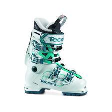 New listing 2018 Tecnica Zero G Guide Pro W White/Aqua Womens Ski Boots