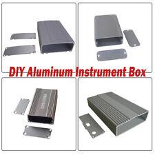 4 kinds Aluminum Project Box Enclosure Case Electronic DIY Instrument Case