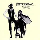 FLEETWOOD MAC - RUMOURS - CD ALBUM - GO YOUR OWN WAY / DON'T STOP / DREAMS +