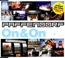CDM - Paffendorf - On & On (TECHNO HOUSE) MINT LISTEN