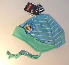 Neu Maximo Mini Boy Jersey Mütze Ringelmütze Schirmmütze Gr. 37 39 41 43 45