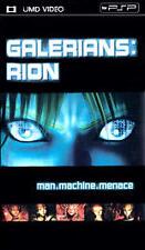 Galerians: Rion [UMD for PSP]