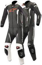 Alpinestars Misil Tech-Air Hombre Traje Cuero 2 Piezas Deportes de Motociclismo
