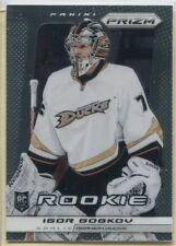 2013-14, Panini Prizm, Hockey, Rookies, Prizm Prizms, Inserts, UPick from List