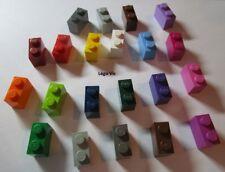 lego 3004 x 12 Brick Brique 1x2 couleur au choix - choose color