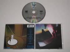 Styx/Cornerstone (A & M 393 239-2) CD Album