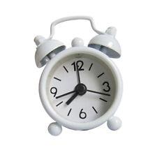 mini sveglia analogica a due campanelli analogici per la decorazione della