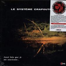 Le système crapoutchik-same 1969-wah wah-New LP-release