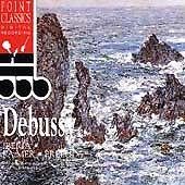 Debussy : Iberia / La Mer Prelude CD (1997) BRAND NEW