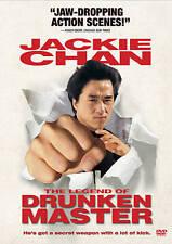 LEGEND DRUNKEN MASTER NEW DVD FREE SHIPPING!!
