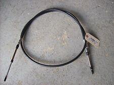 Wacker Rd11A, Rd11V, Vibratory Asphalt Roller Forward / Reverse Cable - 0111555