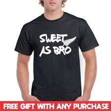 Sweet As Bro Custom Made Shirt New Zealand tee