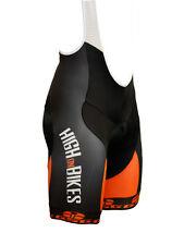 Alto in bici v4-LYCRA COOLMAX Ciclismo Bib shorts