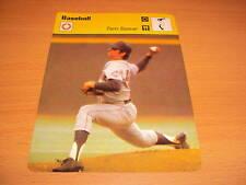 Tom Seaver Sportscaster Card  HOF er   1977