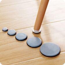 Slider Pad Furniture Table Bases Protector Coaster Carpet Flooring Magic Moving