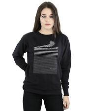 Wizard of Oz Women's Wicked Witch Flying Sweatshirt