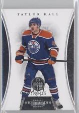 2012-13 Panini Dominion #25 Taylor Hall Edmonton Oilers Hockey Card