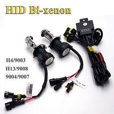 Aliens 35W HID Xenon Bi-xenon Hi/Low Dual Beam Bulbs H4 H13 9003 9004 9007 9008