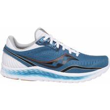 Mens Saucony Kinvara 11 Mens Running Shoes - Blue 0