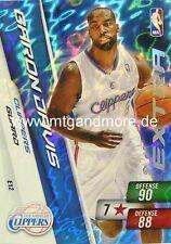 Panini NBA Adrenalyn XL 2011 - Baron Davis - Extra