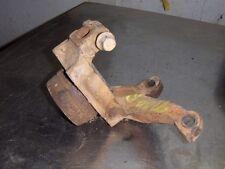 95 YAMAHA 400 KODIAK 4X4 ATV LEFT FRONT KNUCKLE  D3112