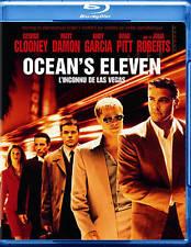 Ocean's Eleven (Blu-ray Disc, )
