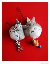 Ghibli Miyazaki Mon Voisin TOTORO 2 Straps Totoro  トトロ