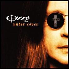 OZZY OSBOURNE - UNDER COVER CD ( BLACK SABBATH ) *NEW*