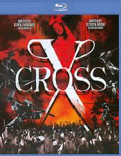 X-Cross (Blu-ray Disc, 2011) NEW