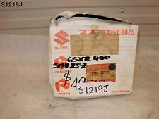 SUZUKI GSX 600F KATANA 750 AIR CLEANER 13780-20C10 GENUINE NEW OLD STOCK  S1219J