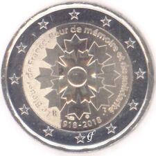 Frankreich alle 2 Euro Gedenkmünzen / Sondermünzen - alle Jahre wählen - Neu