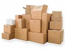 Falt Kartons Versandschachtel Post DHL DPD GLS UPS Verpackungen Paket bis 399 mm