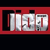 Dido - No Angel  (CD, Jun-1999, Arista)