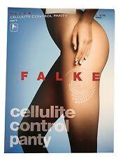 FALKE slip contenitivo donna anti cellulite mod CELLULITE CONTROL PANTY nero