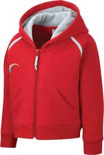 Official Rainbows School Uniform Kids Zipper Hoodie Jacket