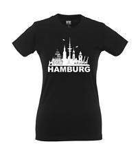 Hamburg, Girlie Shirt