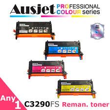 Ausjet CT350567-70 remanufactured Toner for XEROX DocuPrint C3290FS, 8/7K pp