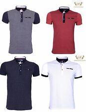 neu thomson & richards polo shirt t-shirt print top s-xxl limitiert weihnachtsgeschenk